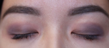 Crease & Outer Lid - Mauve