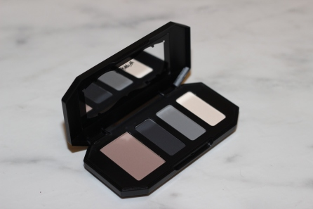 Kat Von D Shade + Light Eye Contour Quad in Smoke