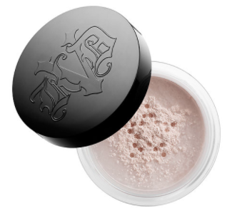 Kat Von D Lock-It Setting Powder, $38 CAD