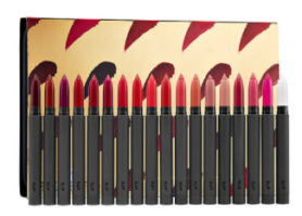 Bite Beauty Matte Lip Crème Collection, $360 CAD