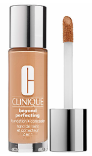 Clinique Beyond Perfecting Foundation + Concealer, $35 CAD