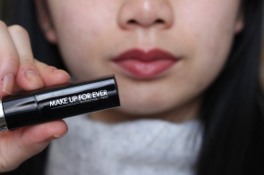 MUFE Rouge Artist Natural in 'N9'