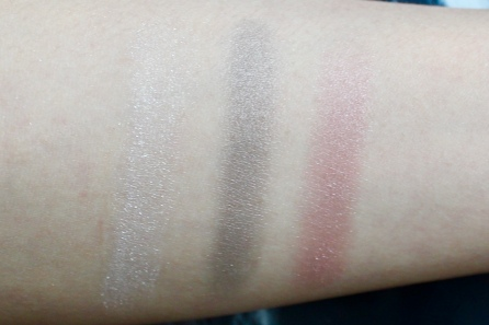 Almay Smoky Eye Trios in 010 Mulberry Moonlight
