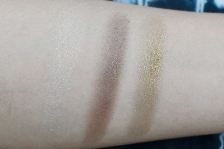 Almay Smoky Eye Trios in 030 Coppery Blaze